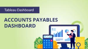 Accounts Payables Dashboard
