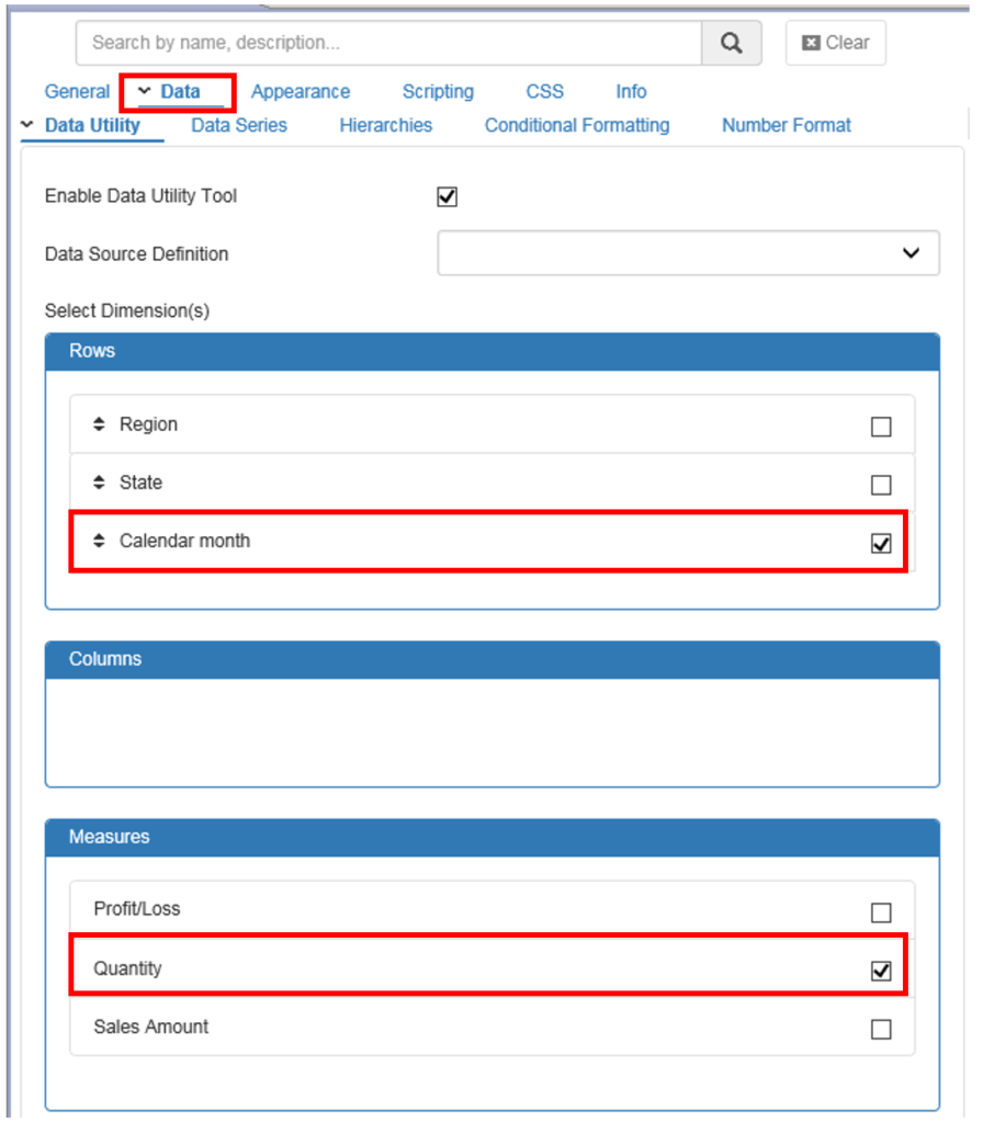 Consolidating Data Sources to Optimize Dashboard Performance in SAP Lumira Designer – Part 1
