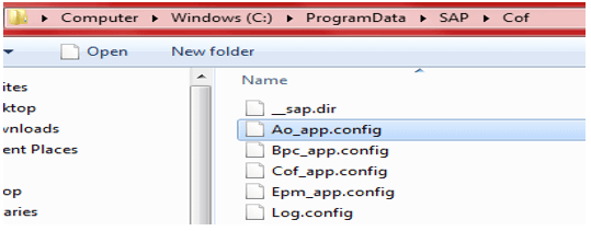Consuming Large Datasets on Analysis for Office