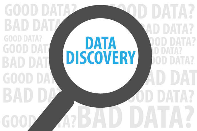 "Good Data vs. Bad Data: ""Trusted"" Data Discovery"