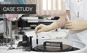 Sales Analytics For A Medical Device Manufacturer
