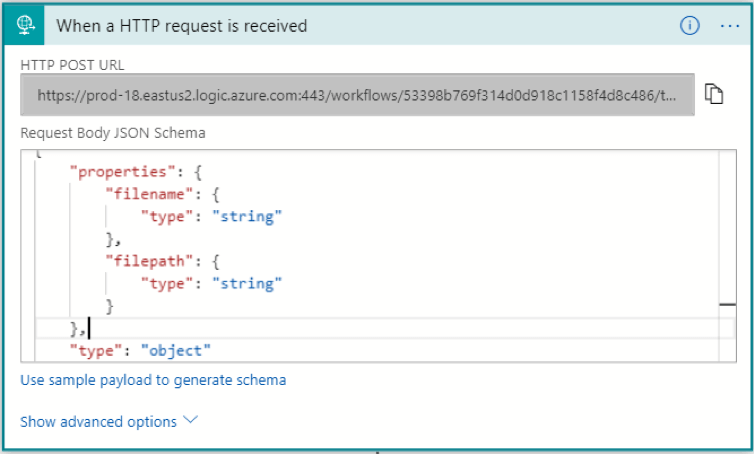 Leveraging Logic Apps in Azure Data Factory (ADF) to Support FTP