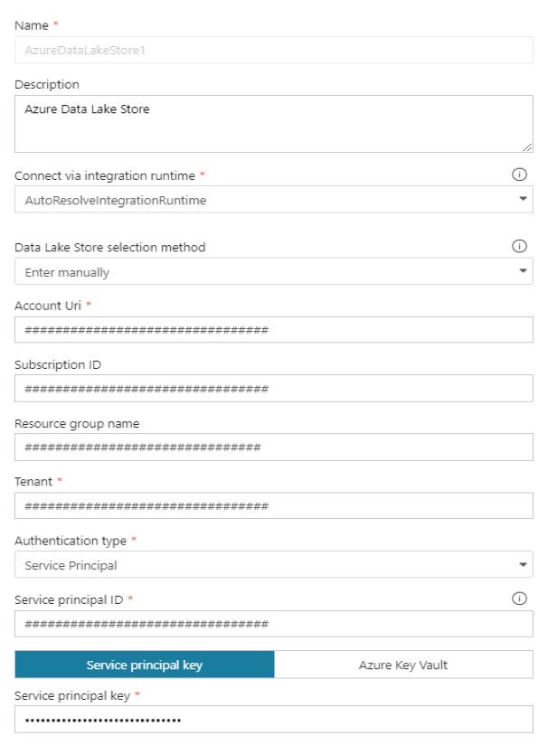 Loading MULTIPLE files using AZURE DATA FACTORY V-2 in One Click