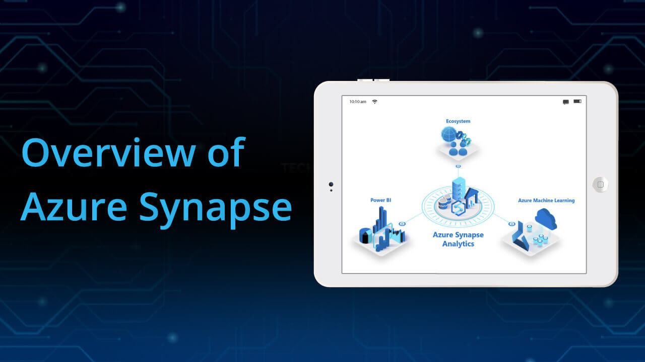Overview of Azure Synapse