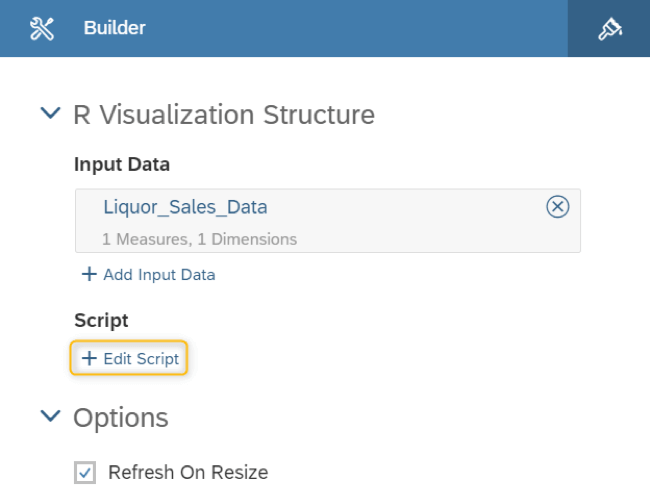 R Visualizations in SAP Analytics Cloud Series: 1 – Dynamic Filtering