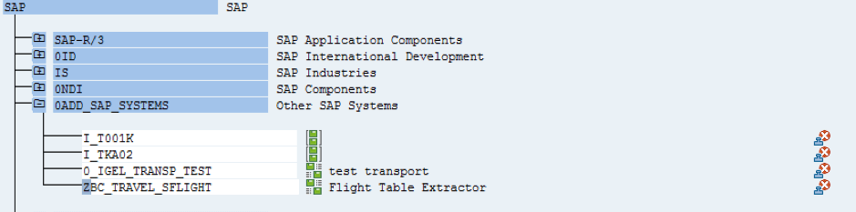 SAP Operational Data Provisioning – Migrating existing extractors to ODP – Whitelisting Generic extractors for ODP Consumption – PART 2