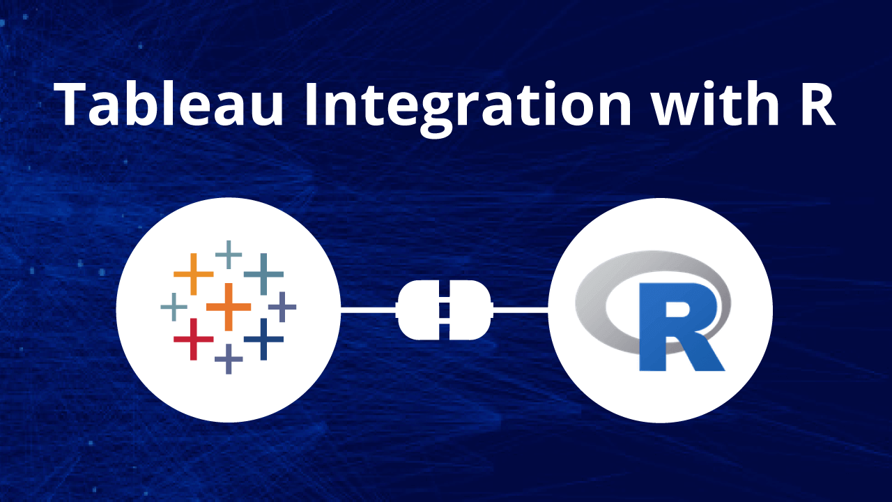 Tableau Integration with R