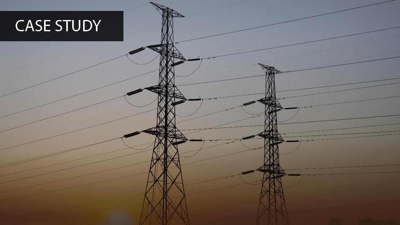 Transforming Energy and Utilities using Predictive analytics